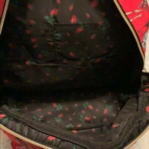 Betsey Johnson Bags - Paper doll Backpack